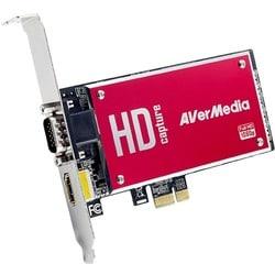 AVerMedia DarkCrystal HD Capture SDK IIC729