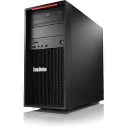 Lenovo ThinkStation P310 30AT000FUS Workstation - 1 x Intel Xeon E3-1