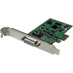 StarTech.com High-Definition PCIe Capture Card - HDMI VGA DVI & Compo