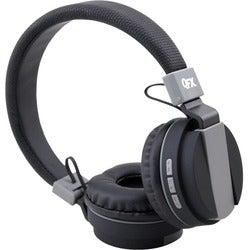 QFX Bluetooth Stereo Headphones