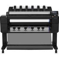 "HP Designjet T2530 Inkjet Large Format Printer - 36"" Print Width - Co"