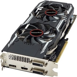Visiontek Radeon R9 380X Graphic Card - 4 GB GDDR5 - PCI Express 3.0