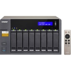 QNAP Turbo NAS TS-853A NAS Server
