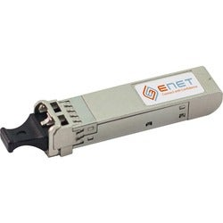 ENET SFP-10G-ZR-S Cisco Compatible 10GBASE-ZR SFP+ 1550nm 80km DOM Du