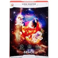 Mattel View-Master Experience Pack: Space