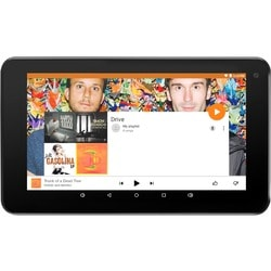 "Ematic EGQ377 8 GB Tablet - 7"" 128:75 Multi-touch Screen - 1024 x 600"