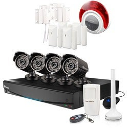 Swann Video Surveillance System