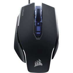 Corsair Gaming M65 FPS Laser Gaming Mouse - Gunmetal Black