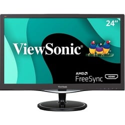 "Viewsonic VX2457-mhd 24"" LED LCD Monitor - 16:9"