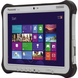 "Panasonic Toughpad FZ-G1J0536CM Tablet - 10.1"" - In-plane Switching ("