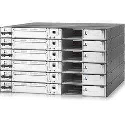 HP Aruba 3810M 24G PoE+ 1-slot Switch
