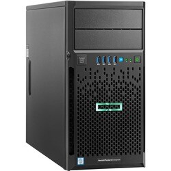 HP ProLiant ML30 G9 4U Micro Tower Server - 1 x Intel Xeon E3-1220 v5