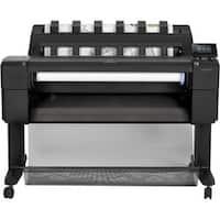 "HP Designjet T930 Inkjet Large Format Printer - 36"" Print Width - Col"