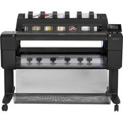 "HP Designjet T1530 PostScript Inkjet Large Format Printer - 36"" Print