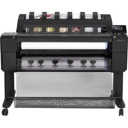 "HP Designjet T1530 PostScript Inkjet Large Format Printer - 36"" Print"