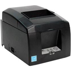 Star Micronics TSP654IIBI2-24 GRY US Direct Thermal Printer - Monochr