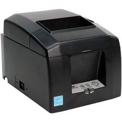 Star Micronics TSP654IIBI2-24 GRY US Direct Thermal Printer - Monochr