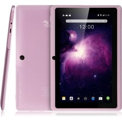 Tablet Express Dragon Touch Y88X PLUS 7'' Quad Core Android Tablet -