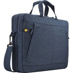 "Case Logic Huxton Carrying Case for 16"" Notebook - Blue"