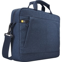 "Case Logic Huxton Carrying Case (Attach ) for 14.1"" Notebook -"