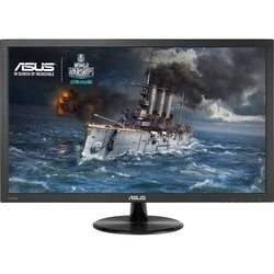 "Asus VP247H-P 23.6"" LED LCD Monitor - 16:9 - 1 ms"