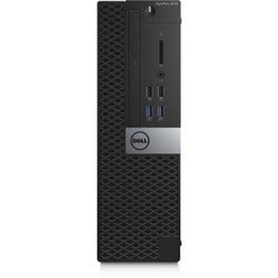 Dell OptiPlex 3040 Desktop Computer - Intel Core i3 i3-6100 3.70 GHz