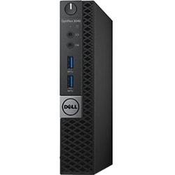Dell OptiPlex 3040 Desktop Computer - Intel Core i5 i5-6500T 2.50 GHz