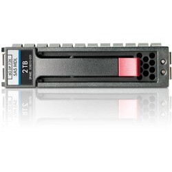 "HP 900 GB 2.5"" Internal Hard Drive"