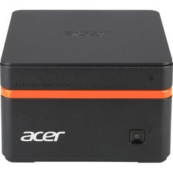 Acer Revo Build M1-601 Desktop Computer - Intel Pentium (4th Gen) N37