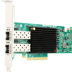 Lenovo Emulex VFA5.2 2x10 GbE SFP+ PCIe Adapter