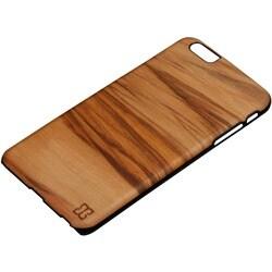 Man&Wood iPhone 6S Plus Slim Case Cappuccino