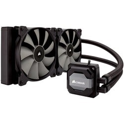 Corsair Hydro H110i Cooling Fan/Radiator