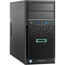 HP ProLiant ML30 G9 4U Micro Tower Server - 1 x Intel Xeon E3-1230 v5