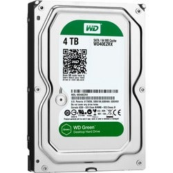 WD-IMSourcing NOB Green 4TB Desktop Capacity Hard Drives SATA 6