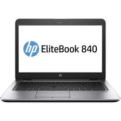 "HP EliteBook 840 G3 14"" Notebook - Intel Core i5 (6th Gen) i5-6300U D"