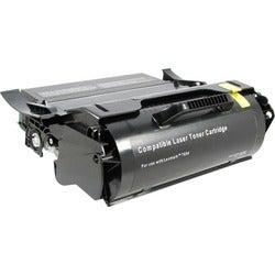 West Point Toner Cartridge - Alternative for Lexmark (X654X04A, X654X