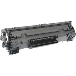 West Point Toner Cartridge - Alternative for HP (83X, CF283X) - Black