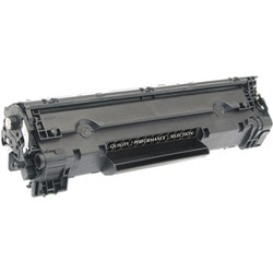 West Point Toner Cartridge - Alternative for HP (83A, CF283A) - Black
