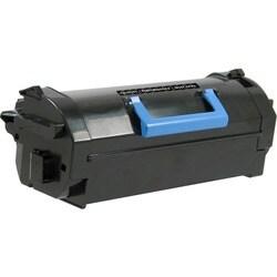 West Point Toner Cartridge - Alternative for Dell (331-9755, 331-9756