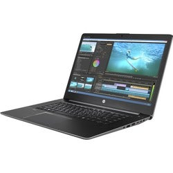"HP ZBook Studio G3 15.6"" Mobile Workstation Ultrabook - Intel Xeon E3"