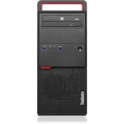 Lenovo ThinkCentre M800 10FW001NUS Desktop Computer - Intel Core i7 (