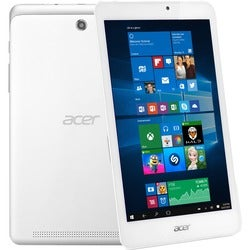 "Acer ICONIA W1-810-14ZE Tablet - 8"" - 1 GB DDR3L SDRAM - Intel Atom Z"
