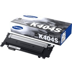 Samsung CLT-K404S Original Toner Cartridge - Black