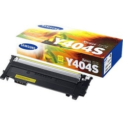 Samsung CLT-Y404S Original Toner Cartridge - Yellow