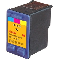 eReplacements Remanufactured Ink Cartridge - Alternative for HP (21,