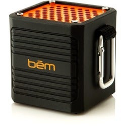 Bem EXO200 Speaker System - Portable - Battery Rechargeable - Wireles
