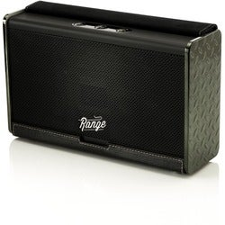 Bem Range Speaker System - Portable - Battery Rechargeable - Wireless