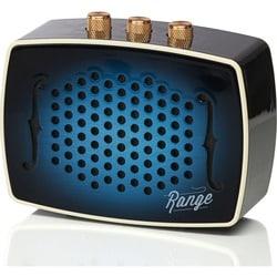 Bem Range Speaker System - Portable - Battery Rechargeable - Wireless