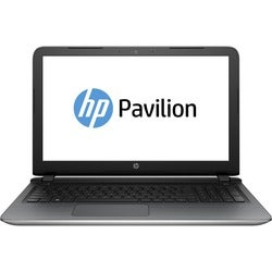"HP Pavilion 15-ab100 15-ab153nr 15.6"" 16:9 Notebook - 1366 x 768 - Br"