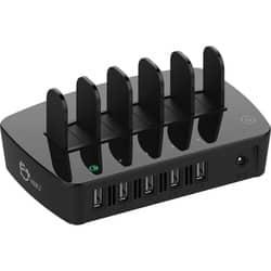 SIIG 5-Port Smart USB Charging Organizer Plus QC2.0 - Qualcomm Certif|https://ak1.ostkcdn.com/images/products/etilize/images/250/1032783505.jpg?impolicy=medium